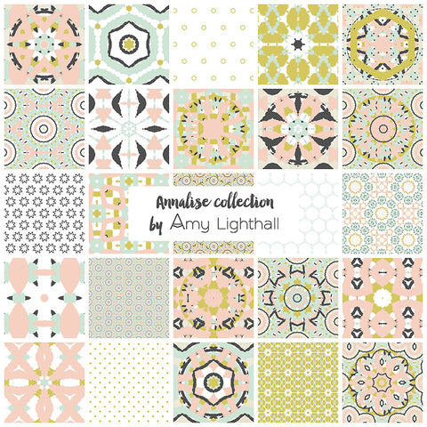 Annalise Collection