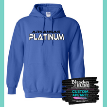 AP Hooded Sweatshirt