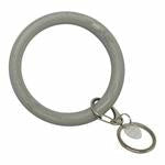 B&B Smooth Bracelet Key Ring