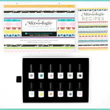 Mix-O-logie Mini Blending Kit