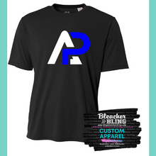 AP Dri Fit Short Sleeve T-shirt 10