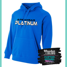 AP Dri Fit Hooded Sweatshirt