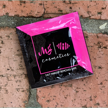 Makeup Junkie 24/7 Facial Wipes