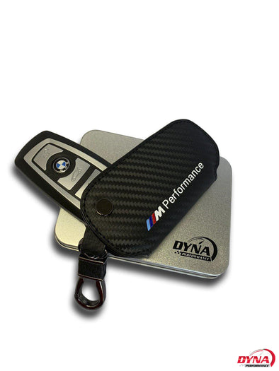 TEST TEST F Generation BMW M Performance Key Fob Cover