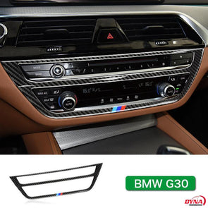 5 Series G30 – Tagged