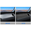 DynaCarbon™ 6 PCS Full Dashboard Trim For Ford Mustang 2010-2014