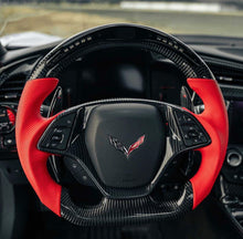 C7 Chevrolet Corvette 2014-2019 Steering Wheel