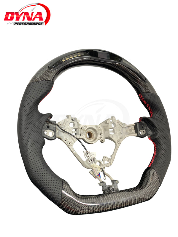 Scion FRS Facelift Steering Wheel 2017-2020