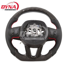 Dodge Charger 2015-2020 Steering Wheel