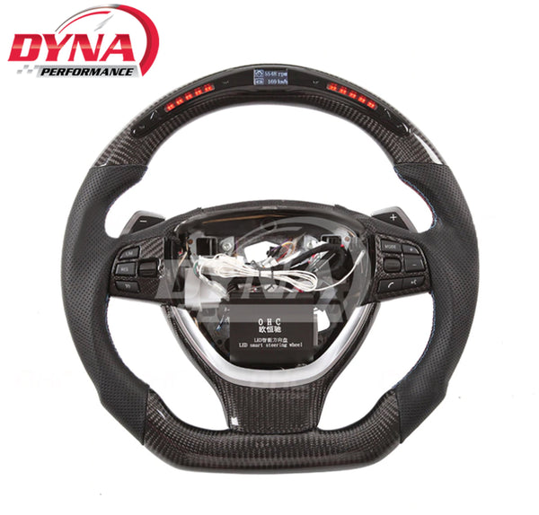 BMW 5 series 2010 - 2017 Non M Sport Steering Wheel
