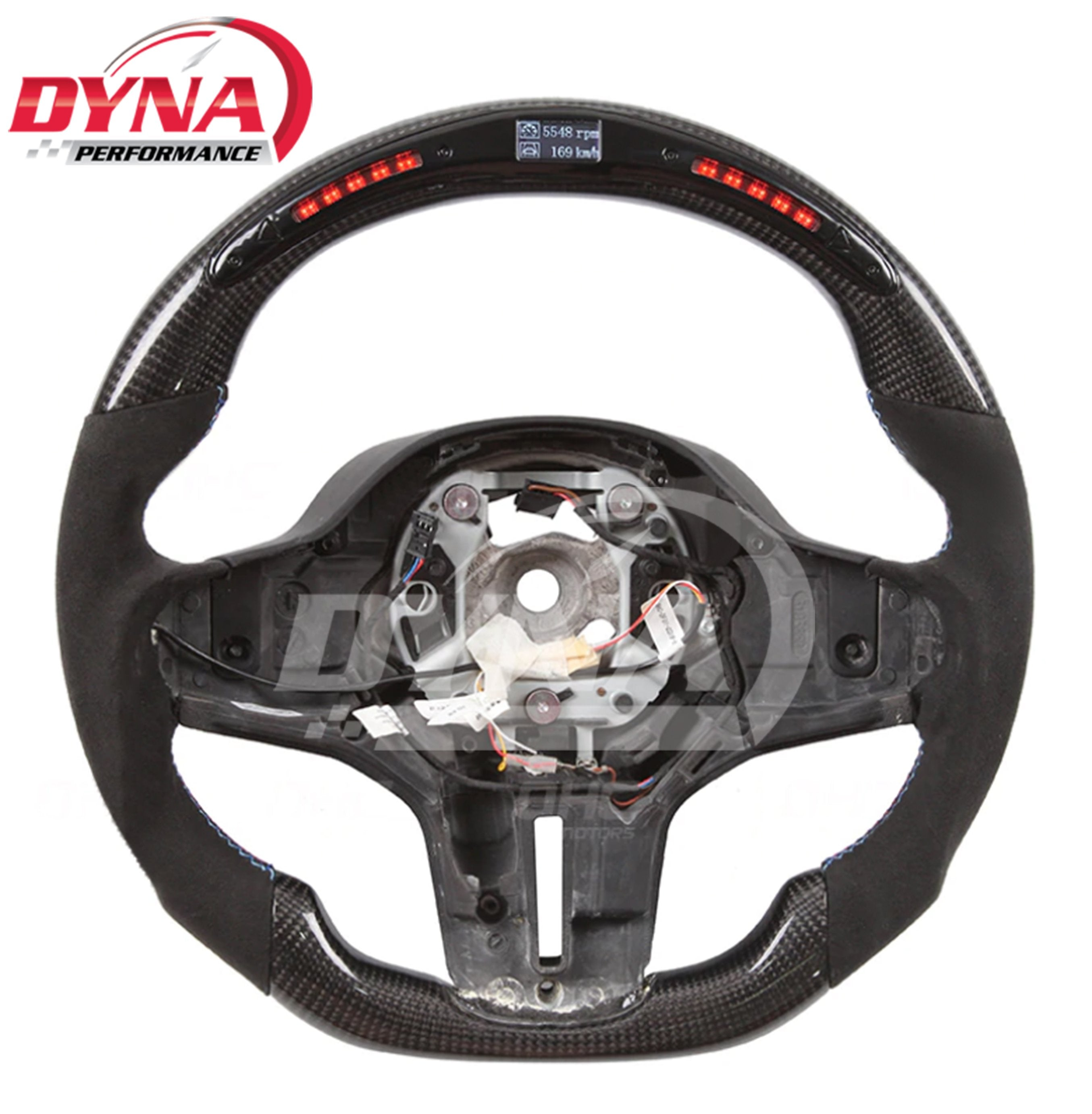 BMW 3 series 2018 - 2020 Steering Wheel