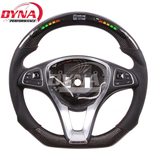 Mercedes-Benz C Class 2014 - 2020 Steering Wheel