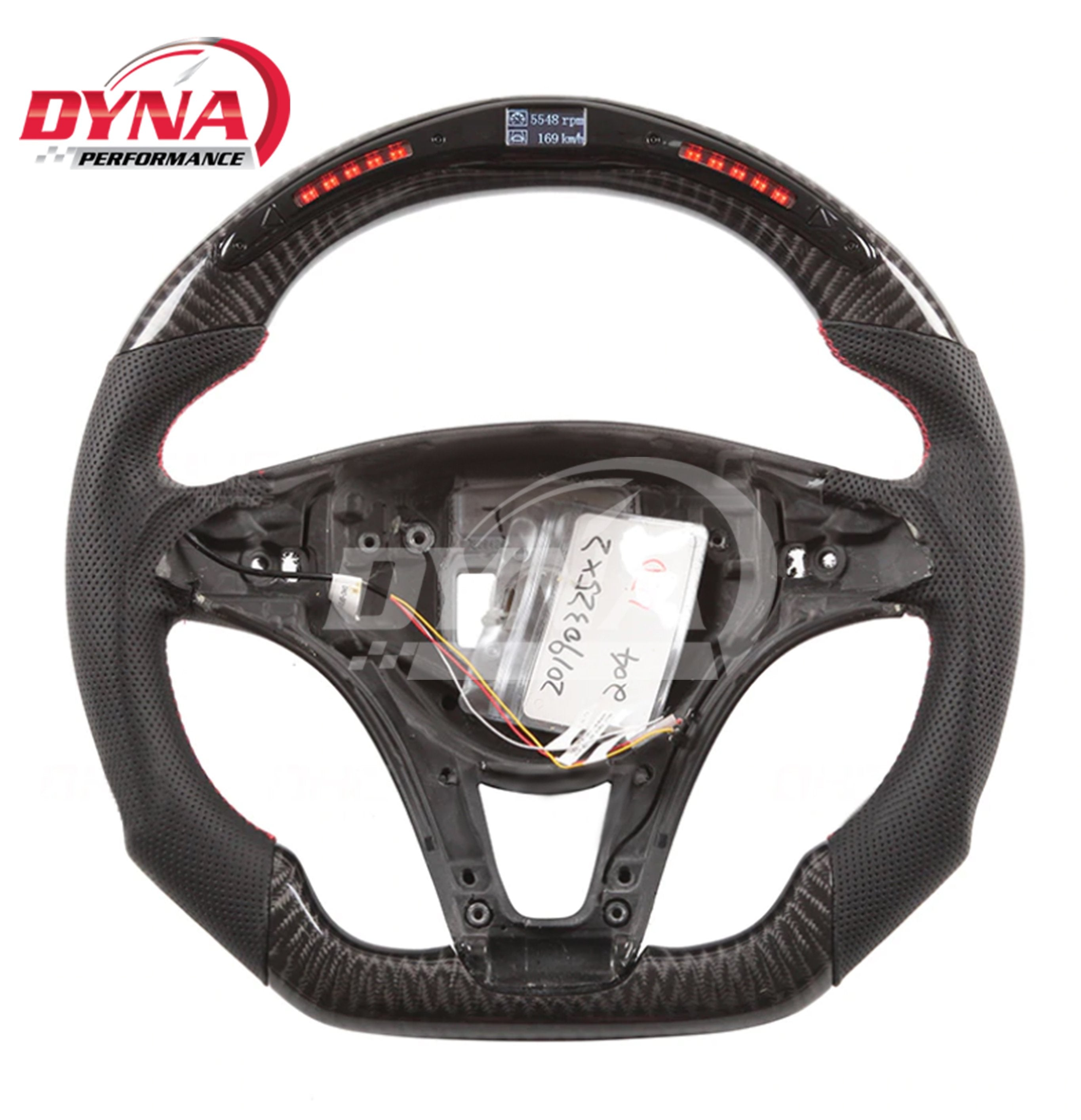 Mercedes-Benz C Class 2012 - 2014 Steering Wheel