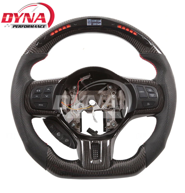 Mitsubishi Lancer EVO10 2007 - 2020 Steering Wheel