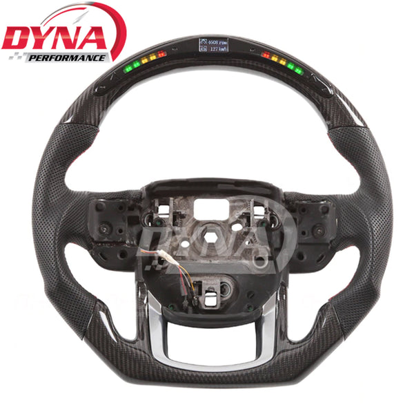 Range Rover Defender Steering Wheel
