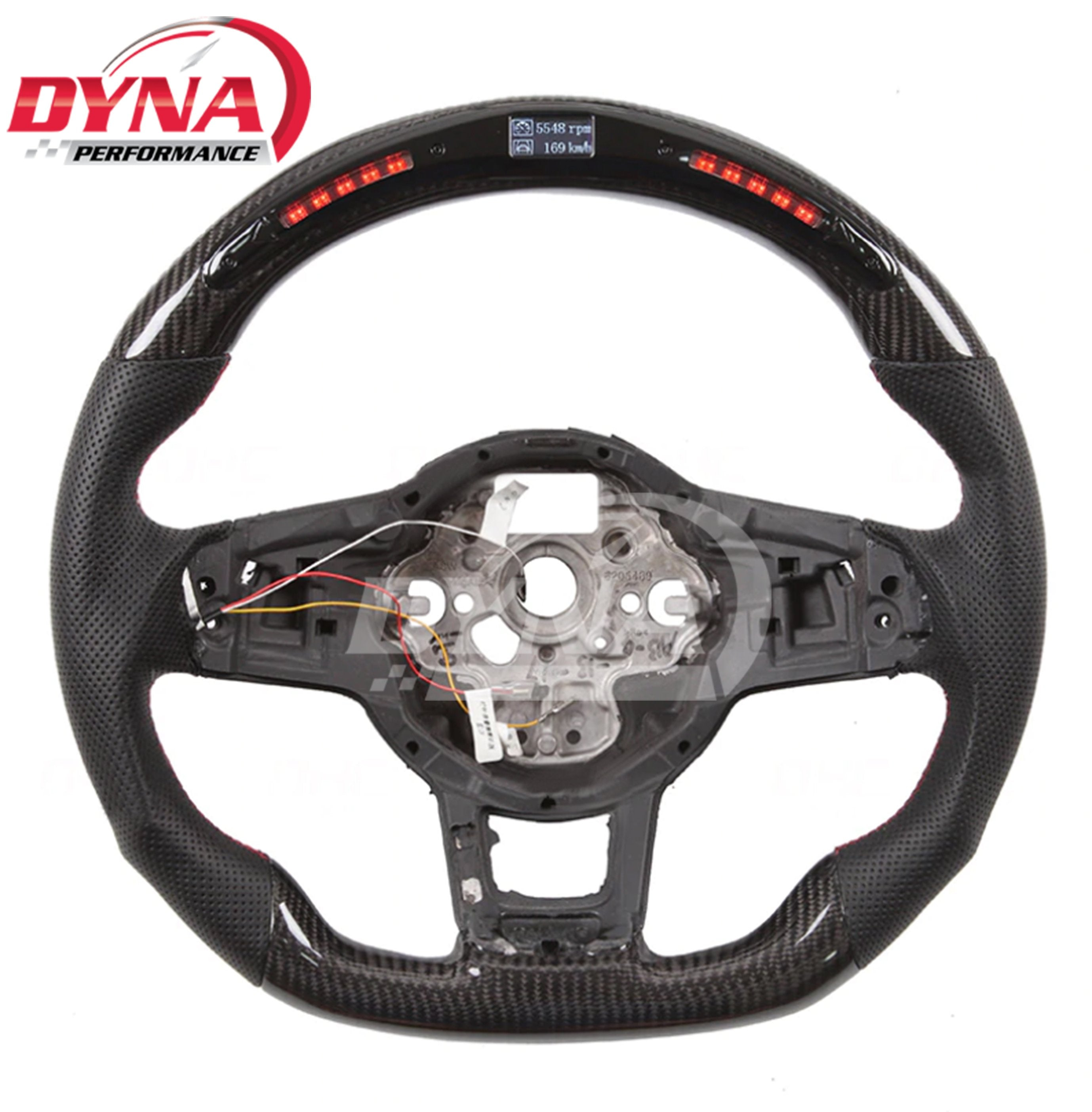 Volks Passat Steering Wheel