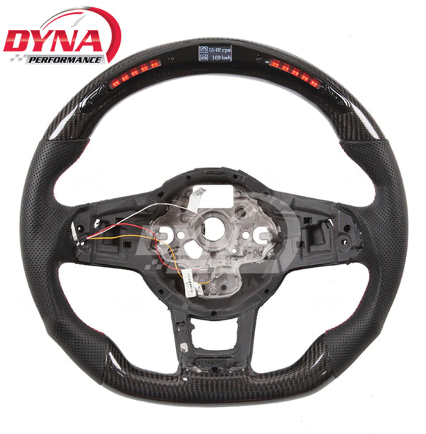 Volks Tiguan Steering Wheel