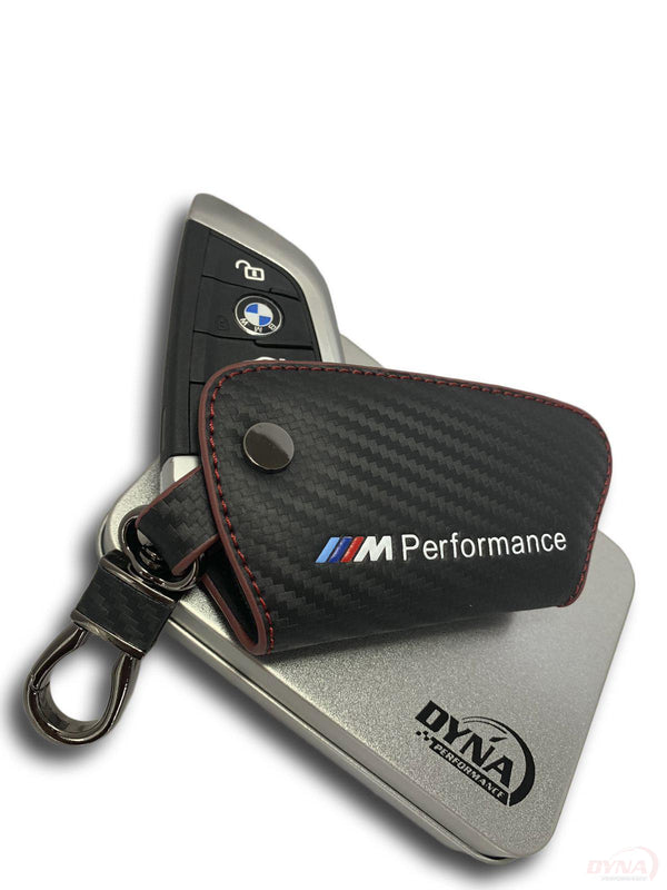 F Plus Generation BMW M Performance Key Fob Cover