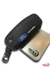 Ford Go Further Carbon Fiber Key Cover