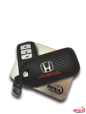 Honda Carbon Fiber Key Cover