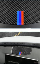 DynaCarbon™️ Carbon Fiber Dashboard Panel Trim Overlay for BMW 3 Series 4 Series F30 F32 F34 GT