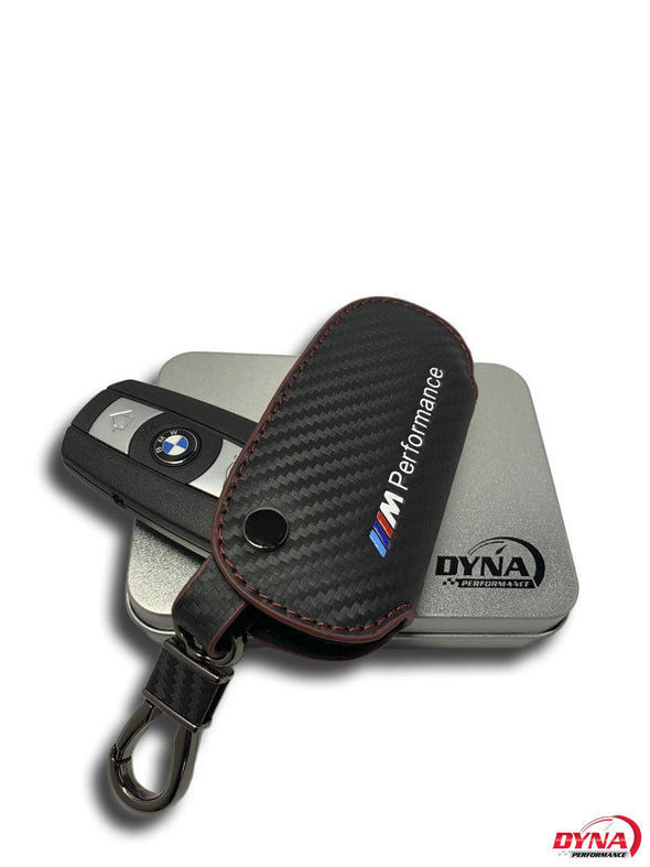 E Generation BMW M Performance Key Fob Cover