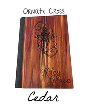 Wooden Journal - Large