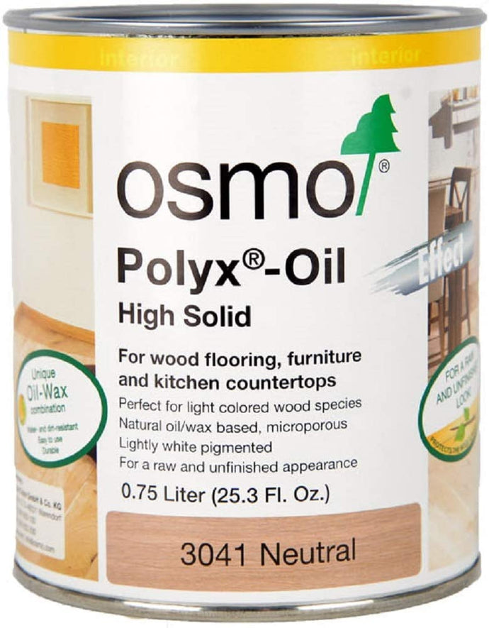 Osmo Polyx-Oil 3041 Effect Neutral
