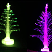 LED Fiber Christmas lights