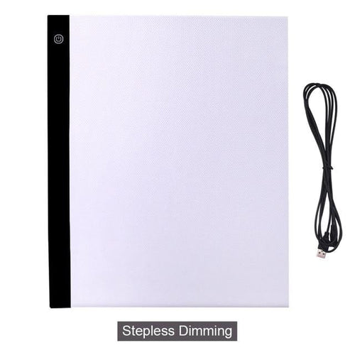 Large LED - Drawing Pad