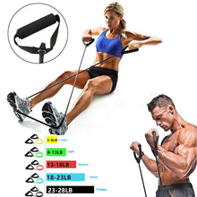 Resistance Strength Band