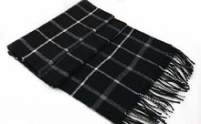Double-Faced Cashmere Winter Scarves - Generic247