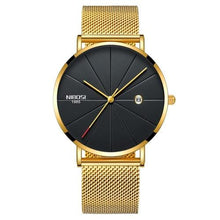 Luxury Nibosi Mens Watch - Generic247