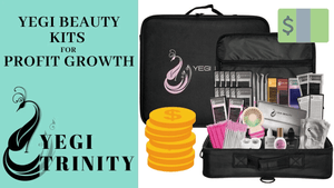 Yegi Beauty Kits For Profit Growth