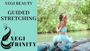 Yegi Beauty Guided Stretching