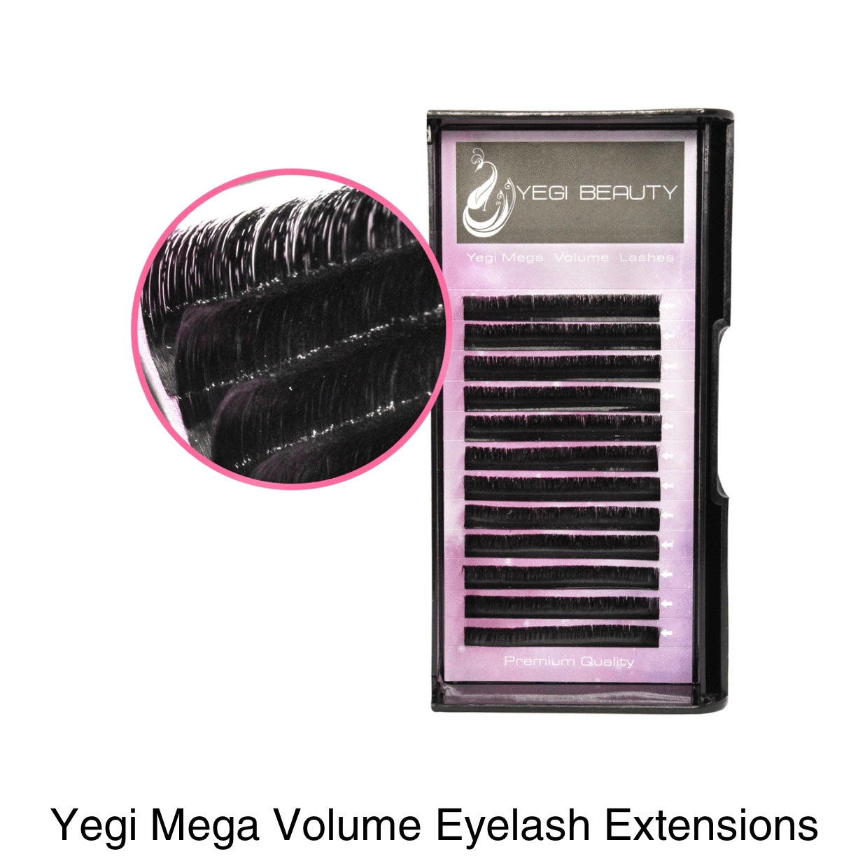 Back To Basics: Mega Volume Lashes