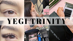 Yegi Trinity - Yegi Beauty Lash Education