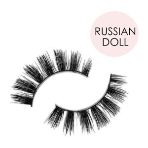 Russian strip lash extensions