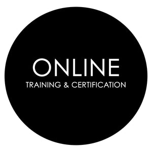 ONLINE Lash Classes | Eyelash Extensions Training and Certification