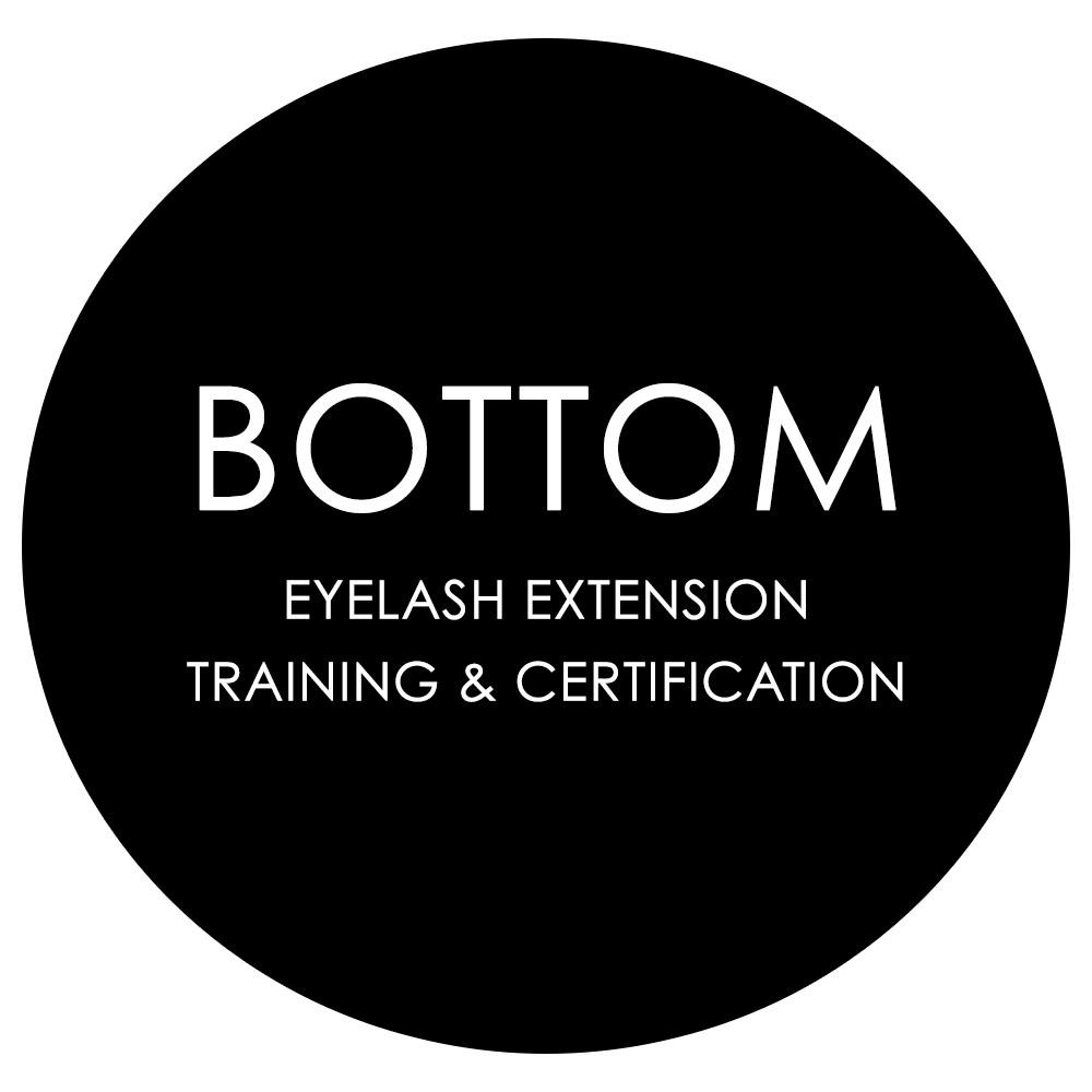 Bottom Eyelash Extension Training and Certification
