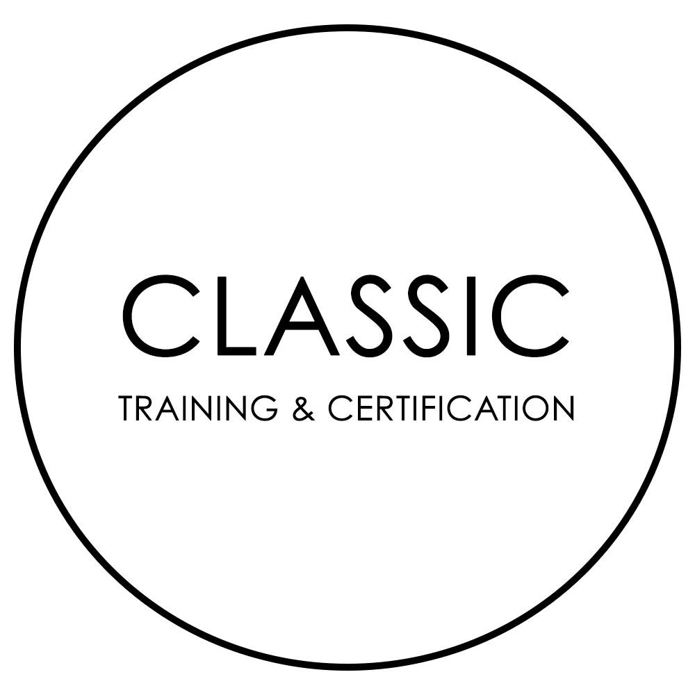 Classic Eyelash Extensions Training and Certification