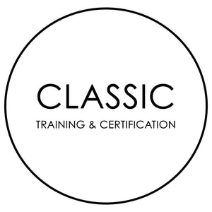 Classic Eyelash Extensions Training and Certification - Kit Included | Yegi Beauty