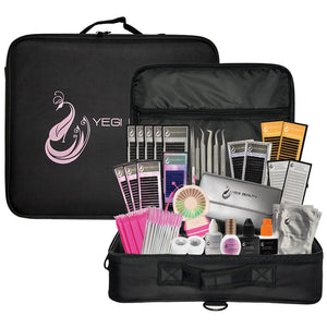 Eyelash Extension Pro Kit- Volume Only