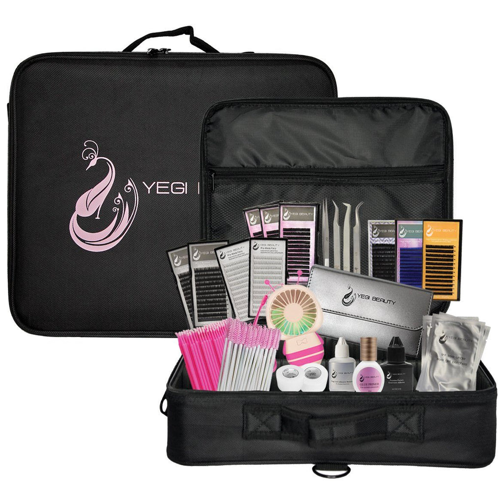 Eyelash Extension Student Kit- Volume Only