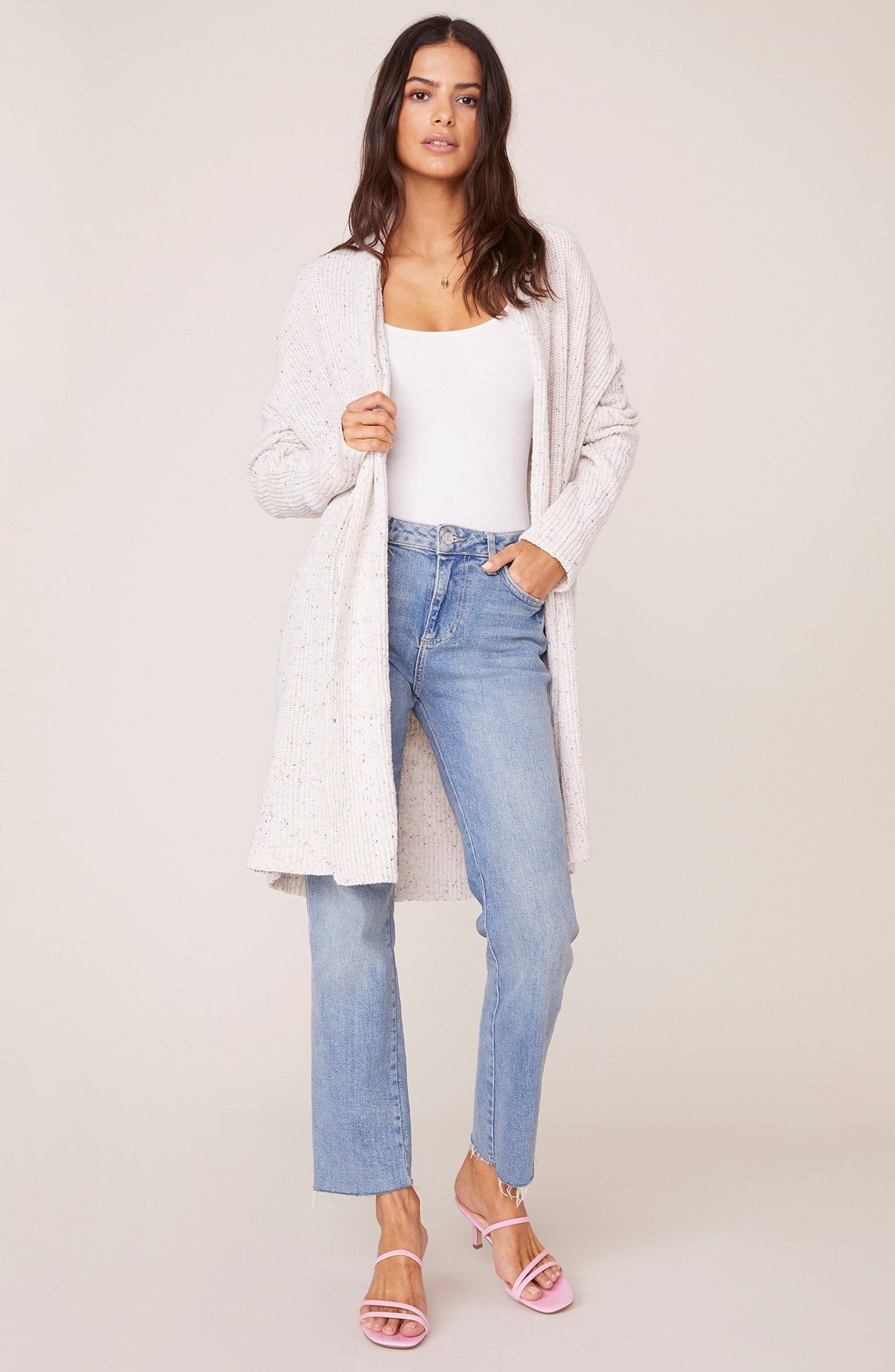 Chill pill cardigan