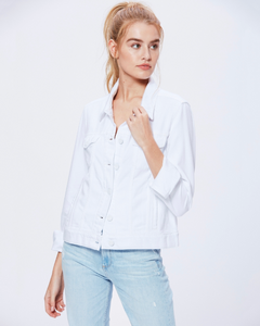 Rowan jacket - ultra white