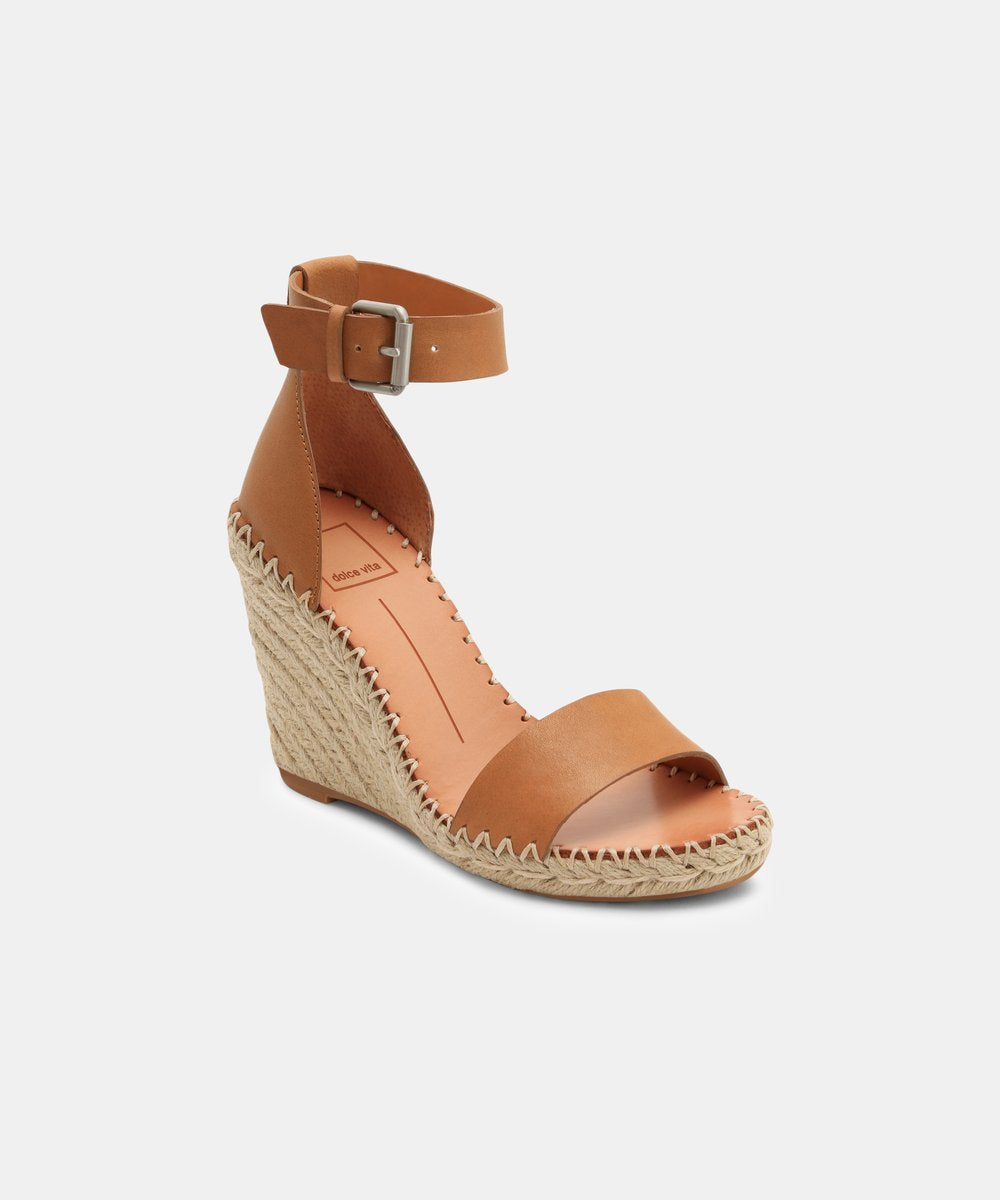Noor wedges