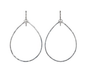 Perry medium hoops