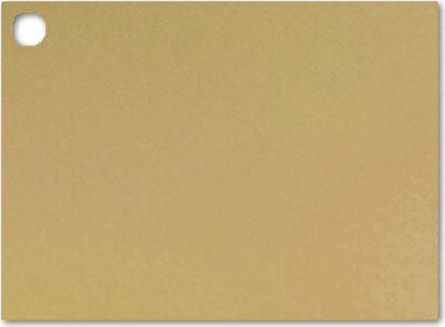 Gold Metallic Solid Color Popcorn Gift Card