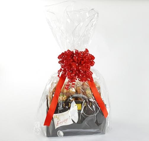 Doctor's Bag Popcorn Gift Basket